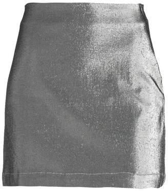 Pinko Mini skirt
