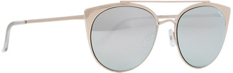 Quay Eyewear Tell Me Why Sunglasses $50 thestylecure.com