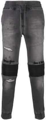 Philipp Plein Shady Chill slim-fit jeans