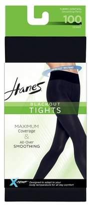 Hanes X-Temp Women's Tight with Comfort Flex Waistband 0C263