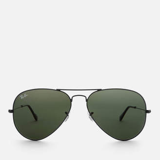 9007cd3a0a at TheHut.com Ray-Ban Men s Aviator Metal Frame Sunglasses
