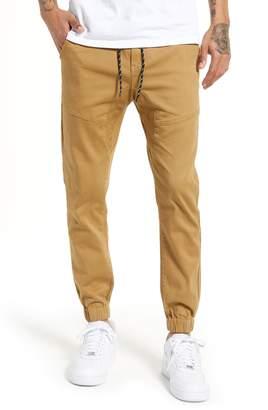 LIRA Clifton Slim Fit Jogger Pants