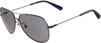 MCM Visetos Aviator Sunglasses