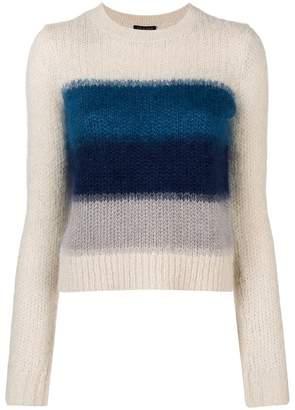 Rag & Bone Holland striped jumper