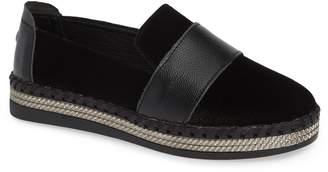 Bernie Mev. TW159 Platform Loafer