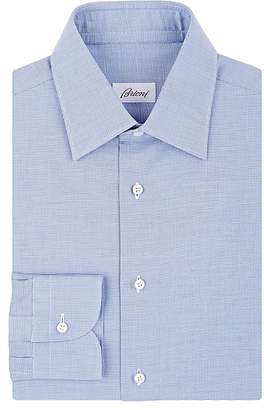 Brioni Men's Cotton Dress Shirt
