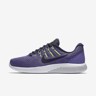 Nike LunarGlide 8 Women's Running Shoe $120 thestylecure.com