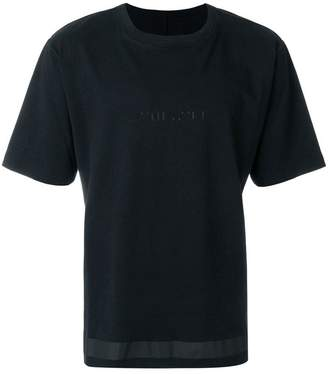 Unravel Project skater T-shirt