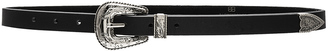B-Low the Belt Baby Frank Belt $88 thestylecure.com