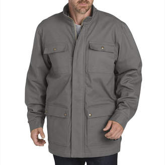 Dickies Flex Mobility Duck Midweight Work Jacket-Big