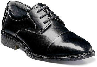 Stacy Adams Templeton Toddler & Youth Cap Toe Oxford - Boy's