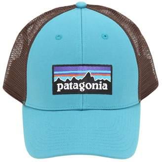 Patagonia Lopro Logo Baseball Hat