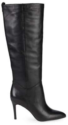 Sam Edelman Olen Leather Knee Boots