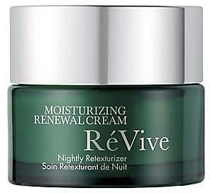 RéVive Women's Moisturizing Renewal Cream Nightly Retexturizer