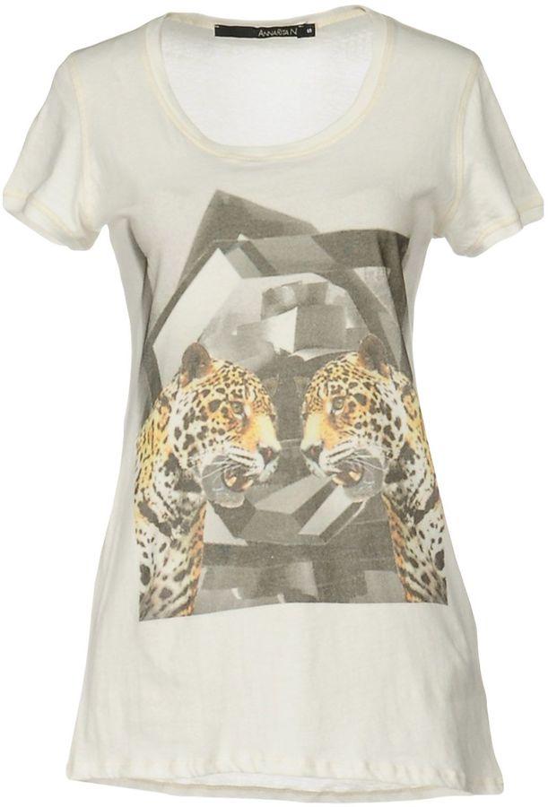 Annarita N.ANNARITA N. T-shirts