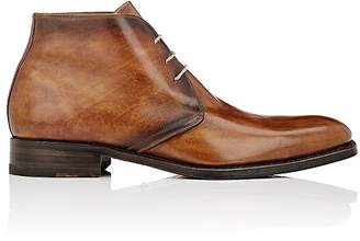 Harris Men's Burnished Chukka Boots