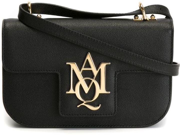 Alexander McQueenAlexander McQueen 'Insignia' satchel