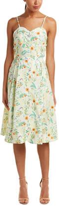 Rachel Antonoff A-Line Dress