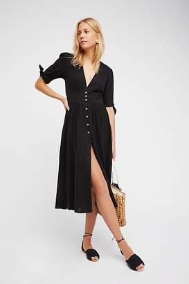 The Endless Summer Love Of My Life Midi Dress