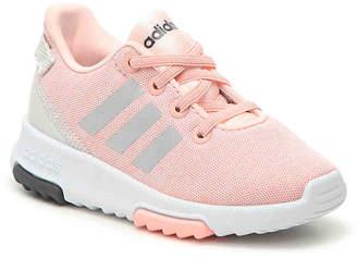 adidas Racer TR Infant   Toddler Sneaker - Girl s ac4e7a7ae