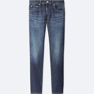 Uniqlo Men's Stretch Slim-fit Jeans