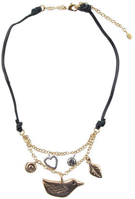 Artsmith BY BARSE By Barse Womens Pendant Necklace