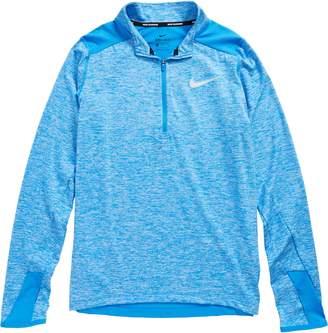 Nike Dry Element Quarter Zip Top