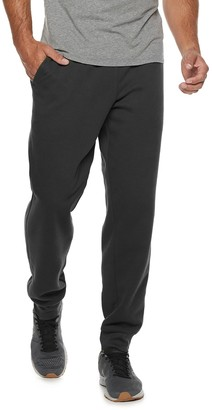 Tek Gear Men's Ultra Soft Fleece Jogger