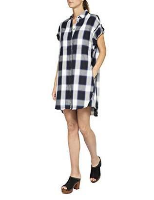 Replay Women's W9528 .000.52112 Dress,Small