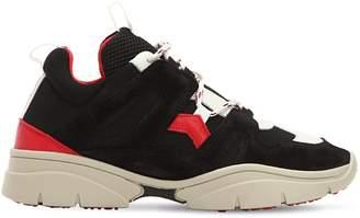 Isabel Marant 30mm Kindsay Suede Sneakers
