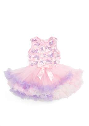 Popatu Butterfly Tutu Dress