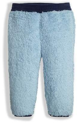 The North Face Plushee Fleece Pants, Sky, Size 3-24 Months