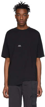 Oakley by Samuel Ross Black Block T-Shirt