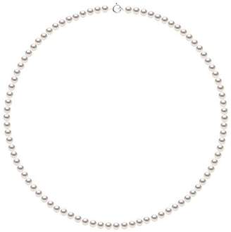 Pearls & Colors Women Pearl Necklace - AM18-CAK-R455-AR2B-AKO