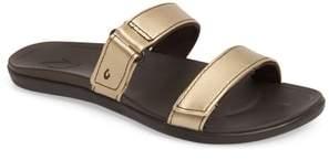 OluKai Kipuka Slide Sandal
