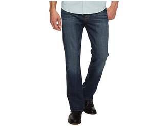 7 For All Mankind Brett Bootcut Jeans in New York Dark