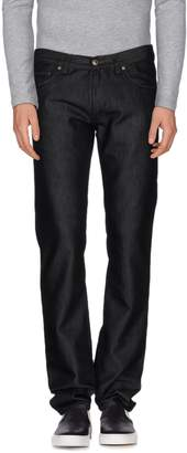 Ermanno Scervino ERMANNO DI Denim pants - Item 42504229EJ