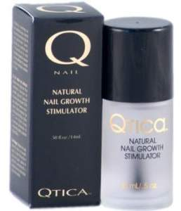 Qtica Natural Nail Growth Stimulator - 1/2oz by