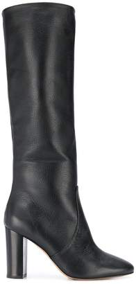 The Seller mid-calf boots