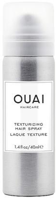 Ouai Travel Texturizing Hair Spray
