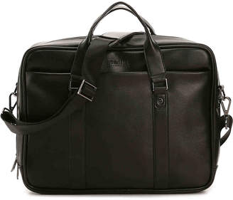 Kenneth Cole Reaction Brain-Case Computer Messenger Bag - Men's