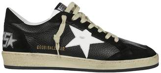 Golden Goose Low-cut Superstar Sneakers