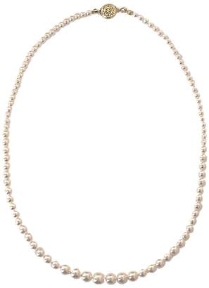 Cezanne Graduated Pearl Necklace