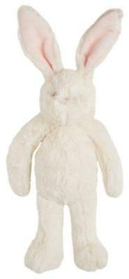 F&F Plush Bunny Comforter One Size