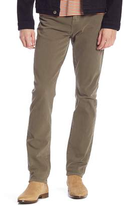 Joe's Jeans Color Kinetic Slim Fit Jeans
