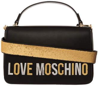 6ea762dd50 Love Moschino Bags For Women - ShopStyle Australia