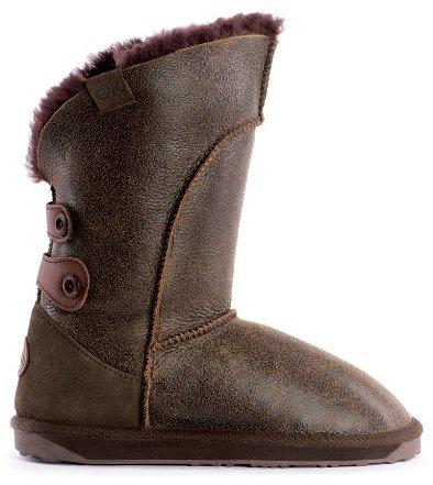 Emu Women's Alba Crackle Boot