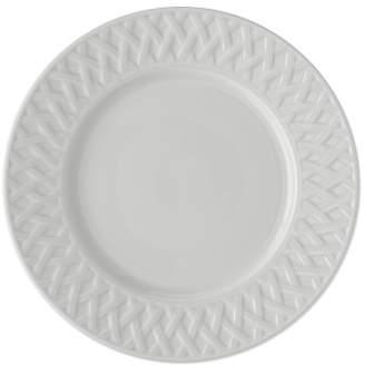 Apilco Cassis Dinner Plates, Set of 4