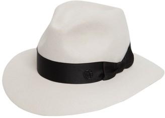 Maison Michel RICO フェルト帽