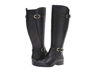 Naturalizer Jennings Wide Calf Women's Shoes